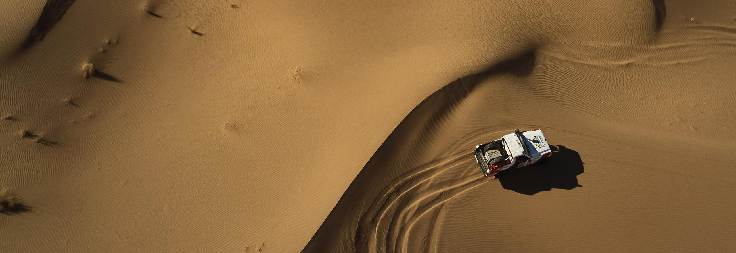Get Lost   Sel Drive Adventures   Marruecos